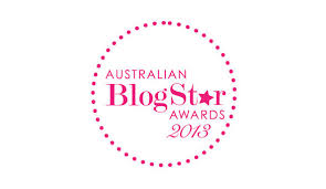 Blogstar 2013