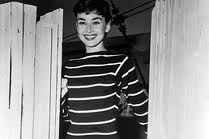 audrey stripes